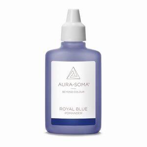 波曼德攜帶瓶-寶藍色(Royal Blue)-25ml
