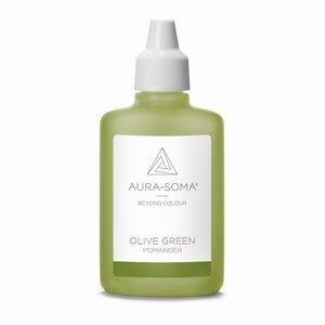 波曼德攜帶瓶-橄欖綠(Olive Green)-25ml