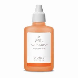 波曼德攜帶瓶-橘色(Orange)-25ml