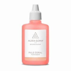波曼德攜帶瓶-淡珊瑚色(Pale Coral)-25ml