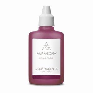 波曼德攜帶瓶-深紫紅色(Deep Magenta)-25ml