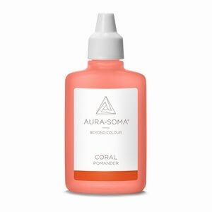 波曼德攜帶瓶-珊瑚(Coral)-25ml