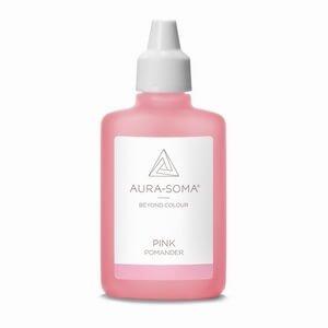 波曼德攜帶瓶-粉紅(Pink)-25ml