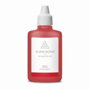 波曼德攜帶瓶-紅色(Red)-25ml
