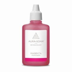 波曼德攜帶瓶-紫紅色(Magenta)-25ml