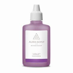 波曼德攜帶瓶-紫色(Violet)-25ml