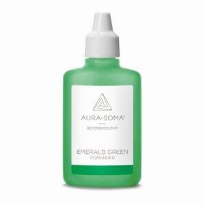 波曼德攜帶瓶-翠綠色(Emerald Green)-25ml